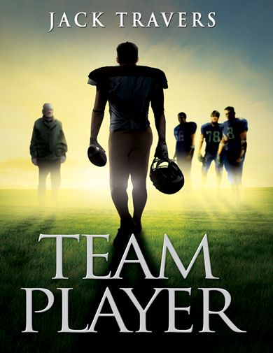Team Player Book