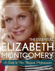 Elizabeth Montgomery author