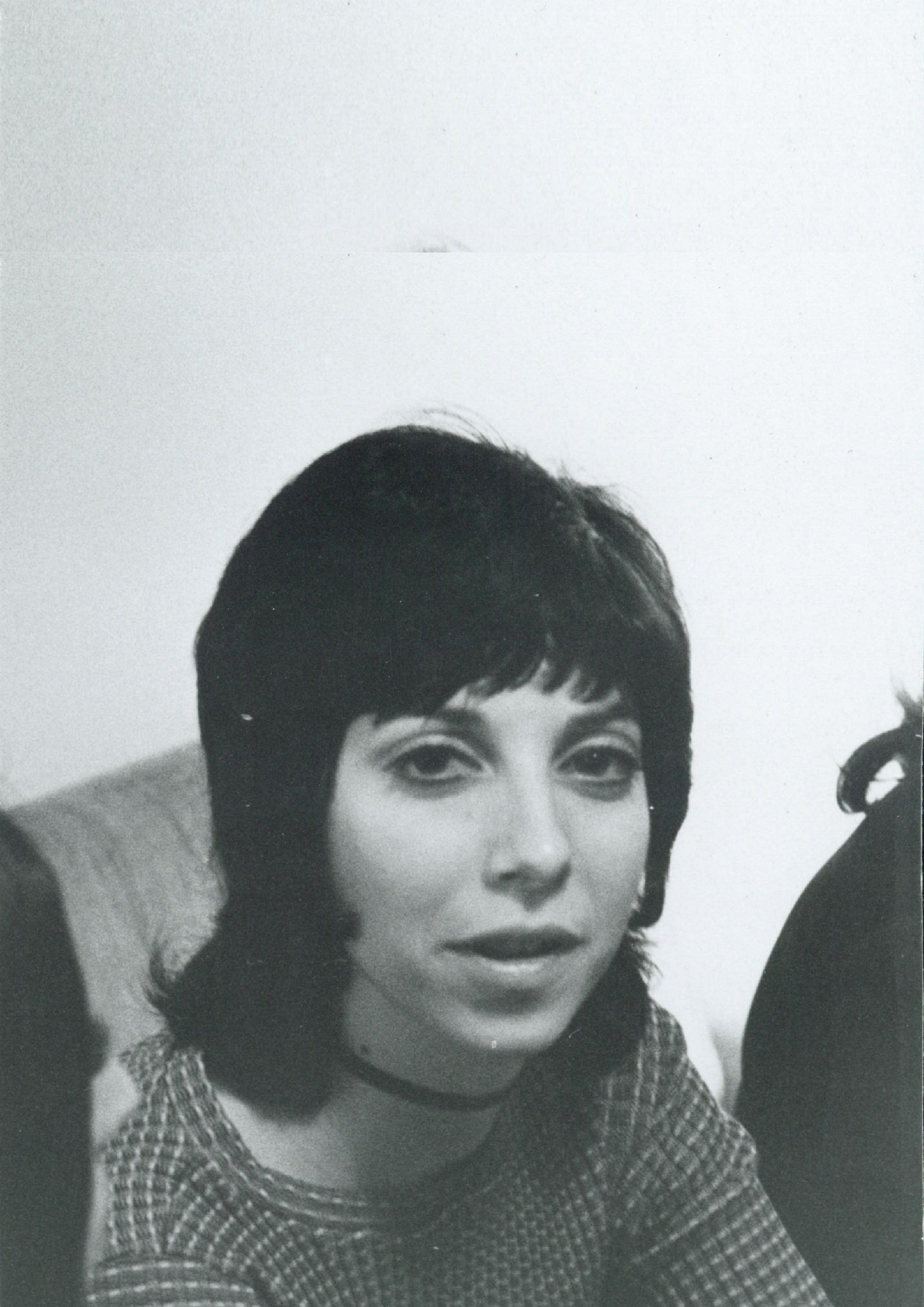 Alice S Shapiro